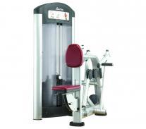 【BC-6003】坐式背肌训练器