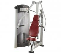 【BC-6001】坐式胸肌推举训练器