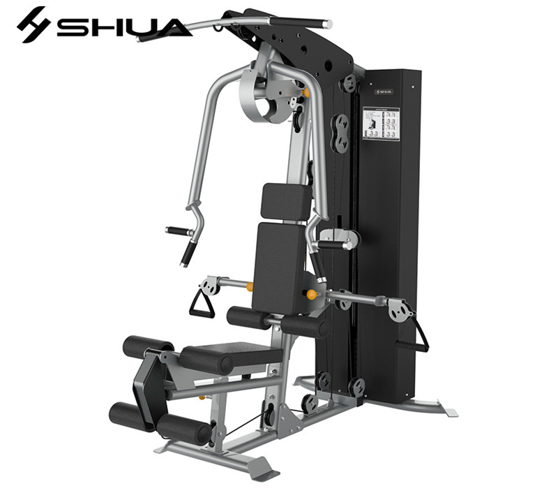 【SH-G6501】豪华多功能训练器