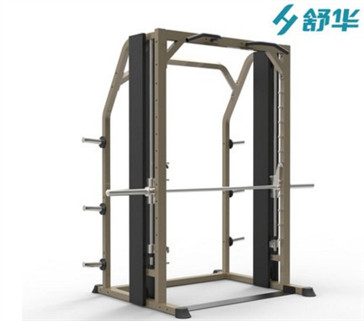 舒华SH-G5868史密斯健身器材