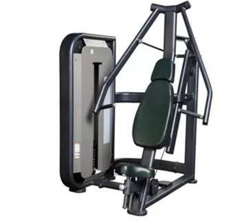 舒华SH-6801坐式胸肌推举训练器