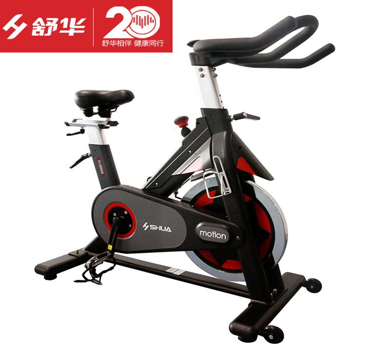 【SH-8860S】商用高端动感单车
